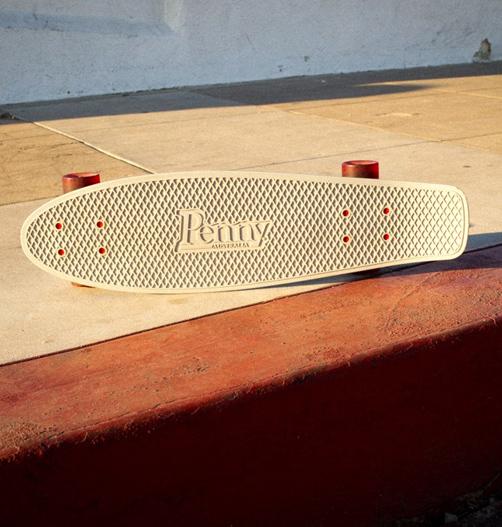 Cream-Penny-Skateboard