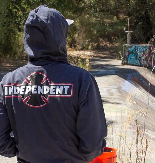 Independent-Truck-Co-Hoodie