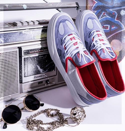 Straye-Footwear-Shiner Distribution